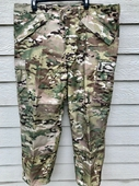 New Genuine USGI Apec Gen II Gore Tex Multicam Cold/Wet Weather Pants - X-Large Long